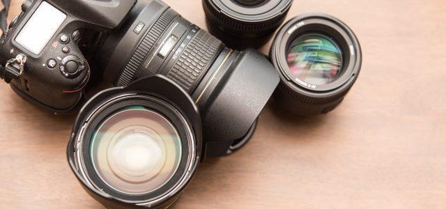 Nikon D5300で上棟タイムラプス!機材準備編