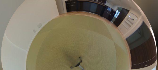 一条工務店i-smartで畳リビングのある平屋の間取り2